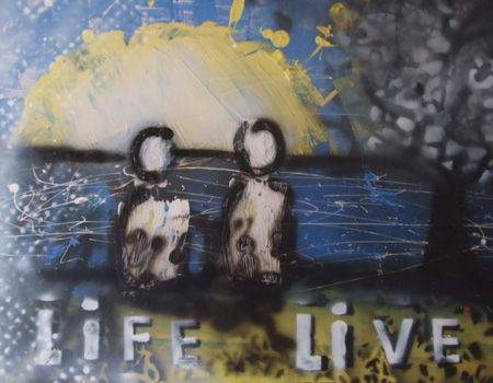 Life-Live